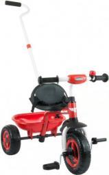 Milly Mally Rowerek Turbo Czerwony