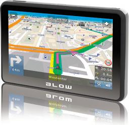 Nawigacja GPS Blow 590 SIROCCO - (78-215#)