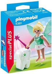 Playmobil Specials Plus Wróżka Zębuszka (5381)