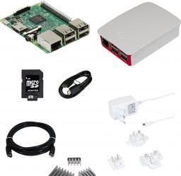 Raspberry Pi Pi 3 Starter Kit Set2 (WA-Pi3Set2)