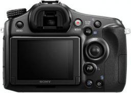 Aparat Sony Alpha 68, Body, Czarny (ILCA68.CEC)