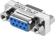 MicroConnect Łącznik DB9 F/F (MOD9F9F)