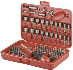 MicroConnect 113 pcs Bit set (77119)
