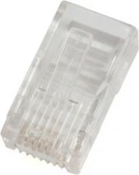 MicroConnect Modular Plug RJ45 MP8P8C Plug, 50 szt. (KON503-50)