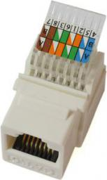 MicroConnect UTP Cat. 6  Keystone Jack (KEYSTONE-6)