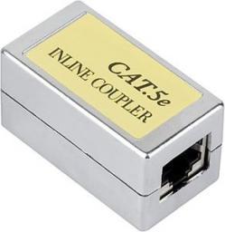 MicroConnect Adapter RJ45-RJ45 F/F 8C/8P (MPK100FTP)