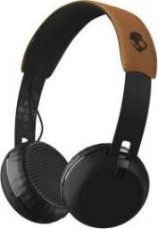 Słuchawki Skullcandy SC GRIND S5GBW-J543, Pomarańczowe