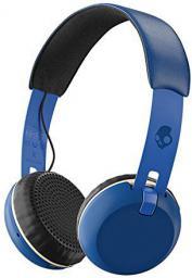 Słuchawki Skullcandy SC GRIND S5GBW-J546, Granatowe
