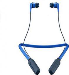 Słuchawki Skullcandy INKD BT S2IKW-J569, Niebieskie