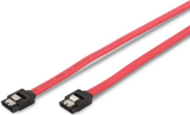 MicroConnect Kabel SATA  50cm, klips  (SAT15005C)