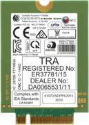 HP Moduł bezprzewodowy  lt4120 LTE/EV-DO/HSPA+ WWAN (N8T16AA#ABB)