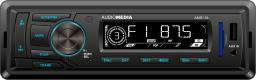 Radio samochodowe AudioMedia AMR116