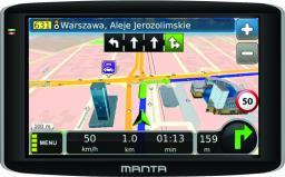 """Nawigacja GPS Manta GPS9772 7"""" (GPS9772)"""