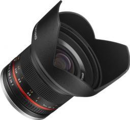 Obiektyw Samyang 12mm f/2.0 Sony E (F1220506102)