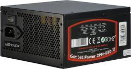 Zasilacz Inter-Tech CPM 550W II (88882151)