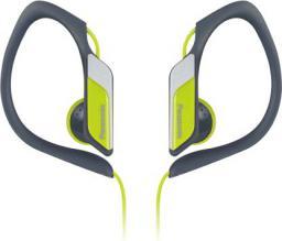 Słuchawki Panasonic Sport type RP-HS34ME-Y