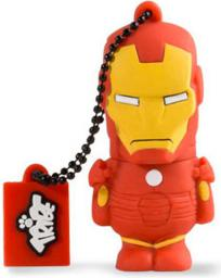 Pendrive Tribe Iron Man 16GB (FD016504)