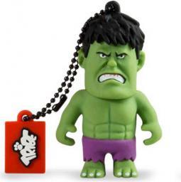 Pendrive Tribe Hulk 16GB (FD016502)