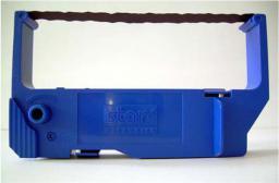 Star Micronics Taśma do kasy fiskalnej Star SP 712, SP 742 czarno-czerwona (RC700BR)