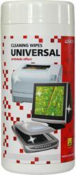 Logo jednorazowe uniwersalny, pudełko, 100szt.