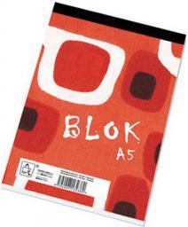Blok biurowy Krpa W linie A5