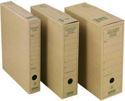 Emba Box archiwum, A4, 110mm