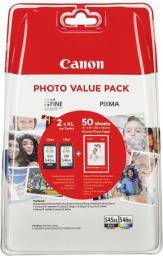 Canon PG-545 XL/CL-546 XL
