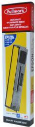 Fullmark  Taśma do drukarki, czarna, dla Epson LQ 200, 300, 400, 500, 550, 580, 800, LX 400, 800
