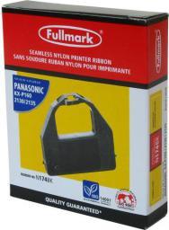 Fullmark  Taśma do drukarki, czarna, dla Panasonic KXP 160, KXP 2130, 2135