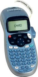 Drukarka etykiet Dymo LetraTag LT-100H ( S0883990)