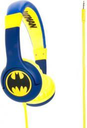 Słuchawki OTL Batman The Caped Crusader