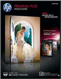 HP HP Premium Plus Glossy Pho (CR676A)