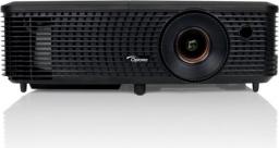 Projektor Optoma W340 DLP WXGA 3400 ANSI (95.72H02GC1E)