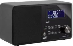 Radio Imperial DABMAN 100 Black (22-221-00)