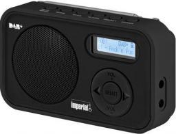Radio Imperial DABMAN 12 Black (22-114-00)