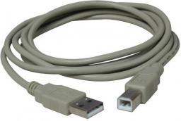Kabel USB A-B 1.8m