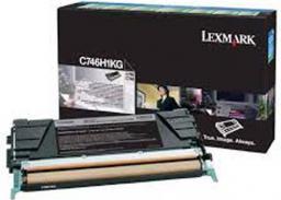Lexmark Toner C746H2KG (Black)
