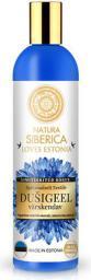 Natura Siberica Loves Estonia Odświeżający żel pod prysznic z ekstraktem z chabra 400ml