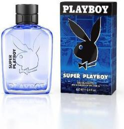 Playboy Super Men EDT 60ml