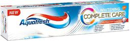Aquafresh  Aquafresh Complete Care Pasta do zębów Whitening  100ml