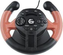 Gembird Kierownica STR-UV-01 PC/PS3