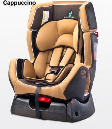 Fotelik samochodowy Caretero Scope Deluxe