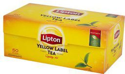 Lipton YELLOW LABEL 50 TB (77601003)