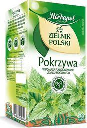 HERBAPOL HERB.ZIELNIK POLSKI POKRZYWA - zakupy dla firm - 17364654