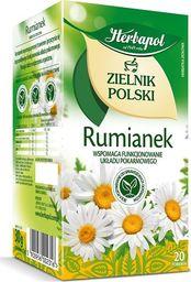 HERBAPOL ZIELNIK POLSKI - RUMIANEK - zakupy dla firm - 69911436