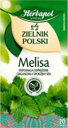 HERBAPOL ZIELNIK POLSKI MELISA