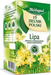 HERBAPOL ZIELNIK POLSKI - LIPA - zakupy dla firm - 46313441