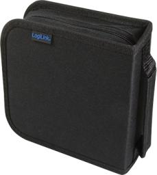 LogiLink Etui na CD-ROM/DVD 48 szt. (NB0053)