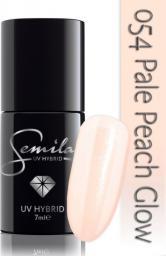 Semilac 054 Pale Peach Glow 7ml