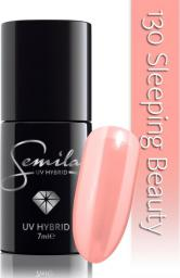 Semilac 130 Sleeping Beauty 7ml